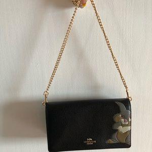 Disney x Coach Handbag [Never Used]